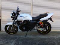 CB400SF verS