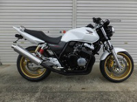 CB400SF vtec spec3