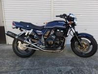 ZRX400-Ⅱ